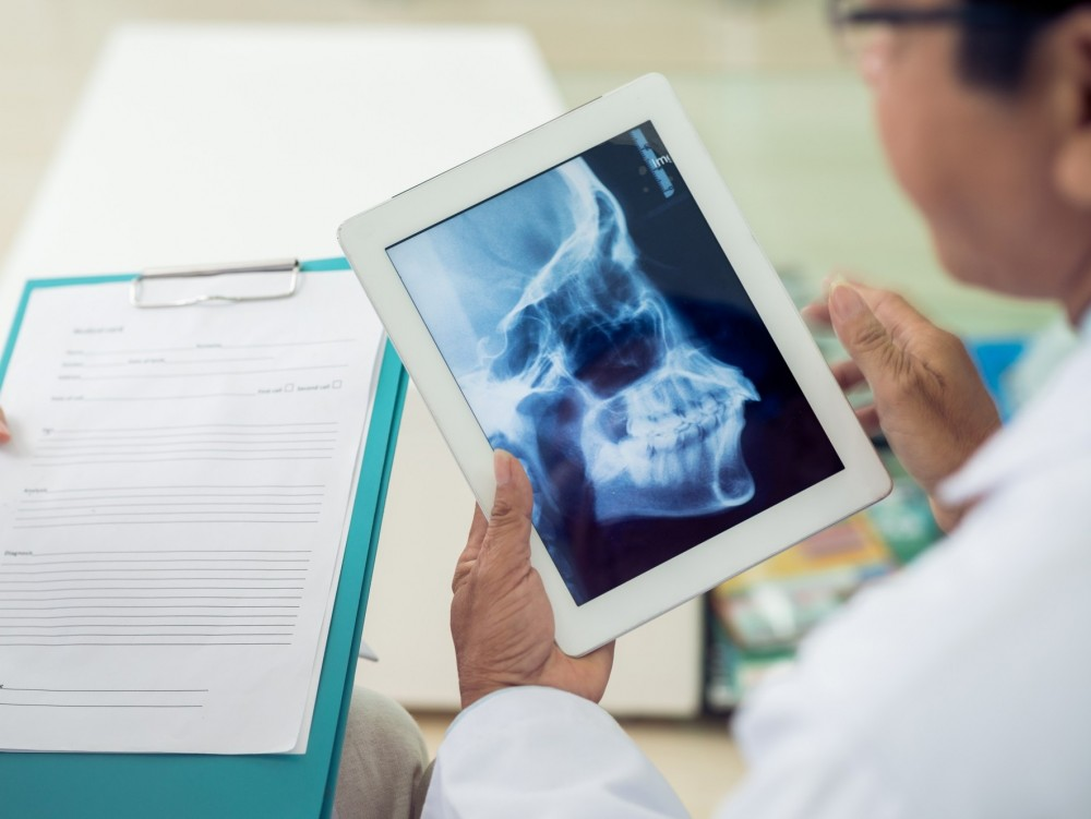 Digital Medical Imaging
